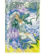 COVEN #2 (Awesome Comics) NM! - $1.00