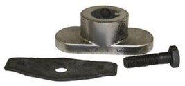 MTD, White, Craftsman Blade adapter 753-0588, 753-06315 Bolens, Sears, T... - $22.99
