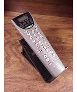 Sony Universal Remote Control, no. RM-V60, used, cleaned and tested - $6.95