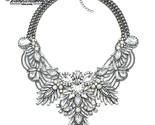 Ollar necklace s pendants fashion women rhinestone wedding maxi statement necklace thumb155 crop