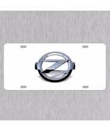Nissan Z Vanity License Plate Datsun 240Z 260Z 280Z 300ZX 350Z 370Z Alum... - $14.99