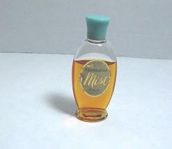 Vintage Revlon Aquamarine Mist Splash Bottle Perfume  - $74.25