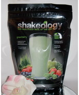 Shakeology Beachbody GREENBERRY Protein Shake M... - $154.99