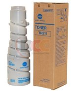 Genuine Konica Minolta Toner Cartridge TN211 for Bizhub 200 250 222 282 - $39.59