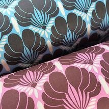Amy Butler Nigella Petal Imperial Fans Cotton F... - $39.60