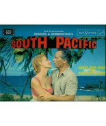 RODGERS  &  HAMMERSTEIN'S  * SOUTH PACIFIC *   LP - $2.99