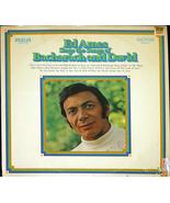 """Ed Ames """"Sings Bacharach and David""""   LP - $9.00"""