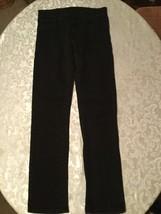 Teen/Men's-Levi- 510-jeans-Size 29x29 black super skinny denim jeans - $23.50