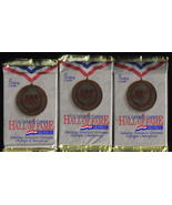 U.S. Olympic Hall of Fame Cards lot of 3 Unopen... - $4.99