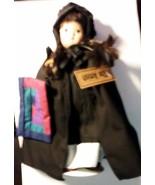 Amish Doll-Female - $15.00