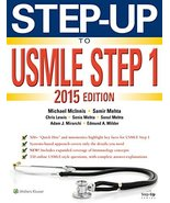 Step-Up to USMLE Step 1 2015 - $60.00