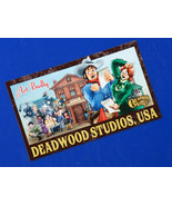 "Deadwood Studios, USA Travel Sticker (3""x5"") - ... - $1.00"