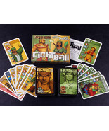 Fightball: Real Time Card Game - Aztecs vs. The... - $15.00