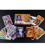 Fightball: Real Time Card Game - Cavaliers vs. Team Sport - $15.00