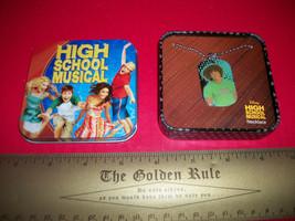 Disney HSM Kid Fashion Accessory High School Musical Necklace Dog Tag Je... - $14.24