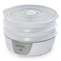 Presto 06300 Dehydro Electric Food Dehydrator - £44.46 GBP