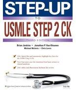 Step-Up to USMLE Step 2 CK, 3e (Step-Up Series) - $70.00