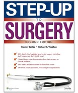 Step-Up to Surgery (Step-Up Series) - $60.00