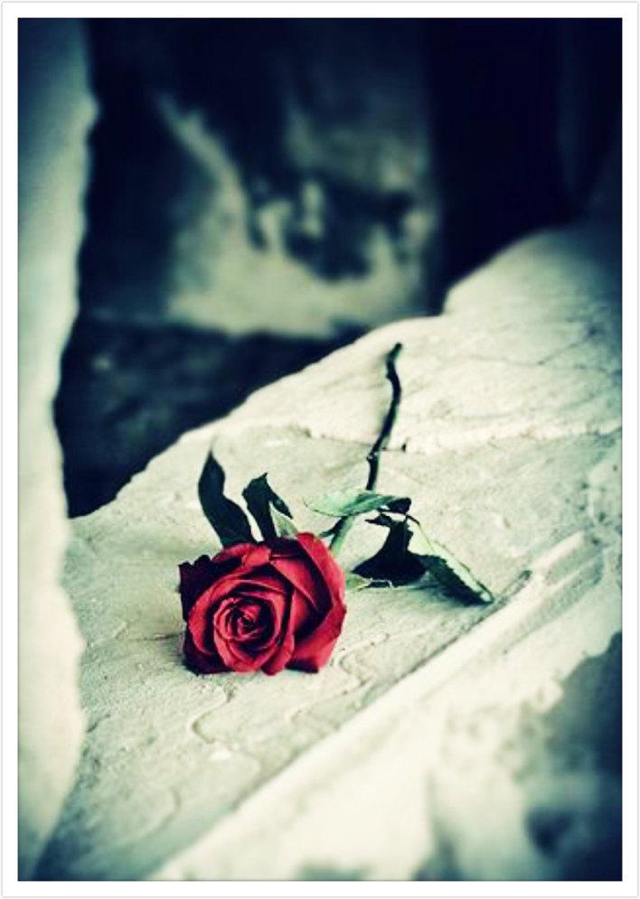 Spells to mend a broken heart