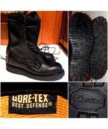 Rare NEW-BATES 01-D-0319 Mens Sz:5 W Black GORE-TEX/VIBRAM Combat Boots ... - $38.68