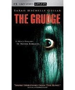 Grudge UMD PSP Great Condition Complete Fast Shipping - $5.34
