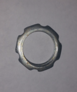 "Lolcknut for 1/2"" Conduit - $0.10"