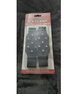 SHOE ICE CLAW GRIPS - 7 STUD - NEW IN PACK - $9.99