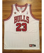 Authentic Nike 1998 NBA All-Star ASG Game Chicago Bulls Michael Jordan J... - $999.99