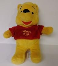 "Winnie the Pooh Bear Plush Stuffed Animal 8"" Kids Toys - $8.88"