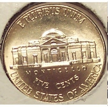 2006-D Jefferson Nickel MS64 Full Steps #416 and similar items