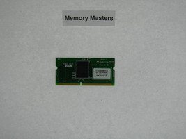 MEM870-4F 4MB Approved FLASH SODIMM for CISCO 871 / 871W