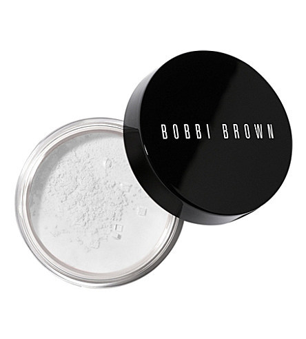 Primary image for Bobbi Brown Retouching Powder in White #5 - Full Size - u/b