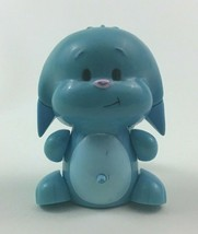 "Neopets Kacheek Blue Toy Electronic Figure 3"" Thinkway Toys 2002 - $13.32"