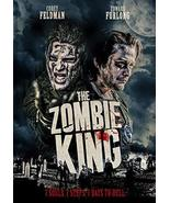 Zombie King, The [DVD] [2013] - $5.39