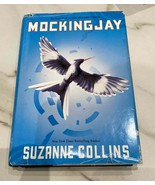 Mockingjay by Suzanne Collins Novel - $8.83
