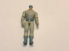 2004 Hasbro G.I. Joe Frostbite Action Figure (Ref # 52-24) - $8.00