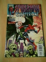 Spider-Man: Chapter One #3. Marvel comics  - $3.51