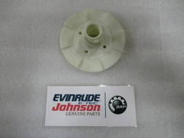 G8B OMC Evinrude Johnson 318938 Upper Starter Pulley OEM New Factory Boat Parts - $60.60
