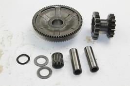01-03 Suzuki GSXR600 Engine Starter Gears - $29.40