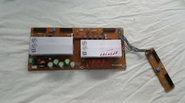 SANYO DP50747 Y SUSTAIN BOARD LJ41-05987A - $19.79