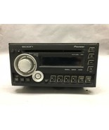 08 09 10 11 12 13 14 SCION XB AUDIO DISPLAY AND RECEIVER OEM - $65.44