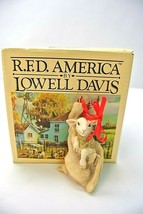 Schmid RFD America by Lowell Davis 223509 Born on a Starry Night - $10.00