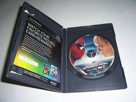 The Amazing Spider-man DVD - Used - $5.00