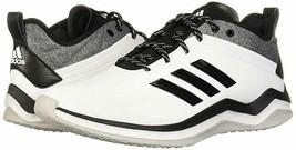 adidas Originals Men's Speed Trainer 4 Baseball Shoe size 8.5 - $69.29