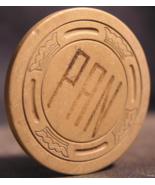 "1950's Pan Casino Chip From:  ""Harolds Club"" -  (sku#3365) - $20.49"