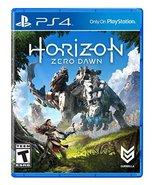 Horizon Zero Dawn - PlayStation 4 [video game] - $10.92