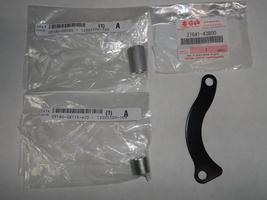 Case Saver Chain Guide Guard OEM Suzuki LT500R LT500 LT 500R 500 R Quadr... - $14.95
