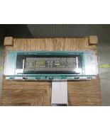 Whirlpool W10206374 Range User Interface-Electronic Control  - $100.00