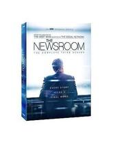 NEWSROOM: SEASON 3 DVD - THE COMPLETE THIRD SEA... - $34.99