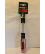 "NIP Craftsman 3/16"" Slotted Screwdriver - $8.99"